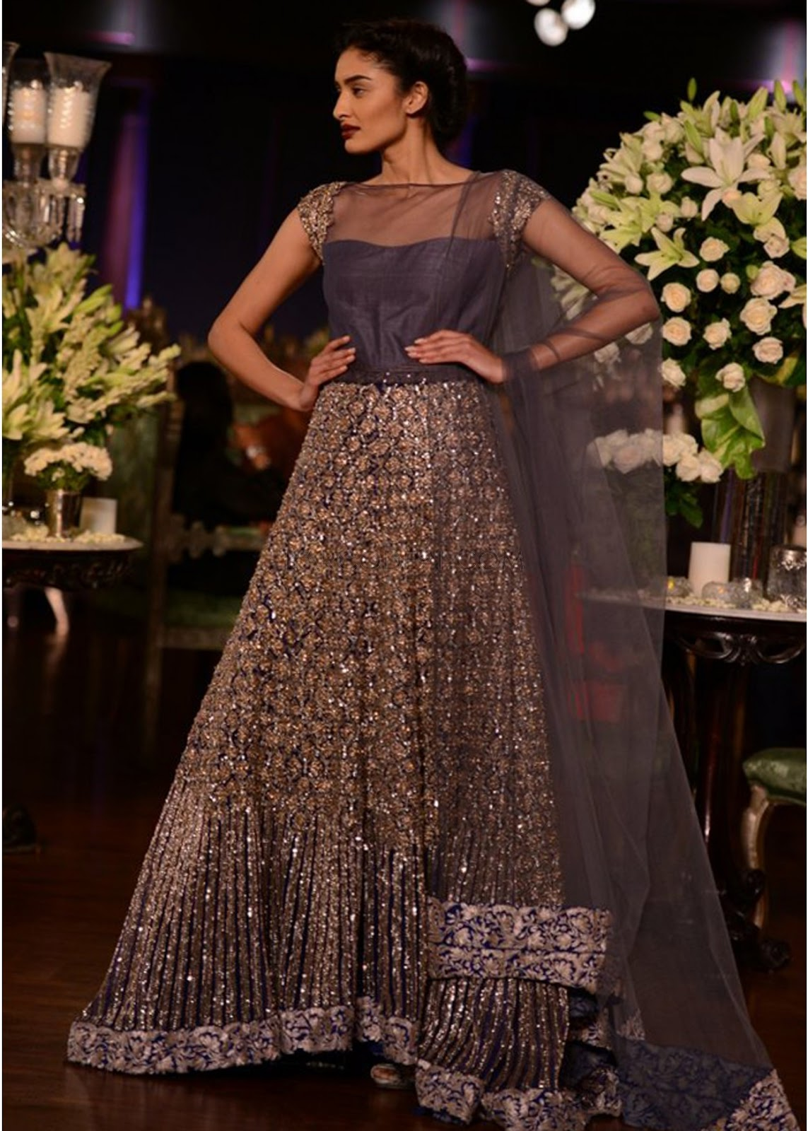 manish malhotra indian collection bridal anarkali reception dress clothes week delhi wear suits ethnic couture pcj lehenga inspired dresses ceremony