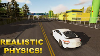 just drive simulator mod apk 1.4 unlimited money unblocked for android