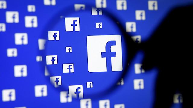 Gaji Karyawan Facebook