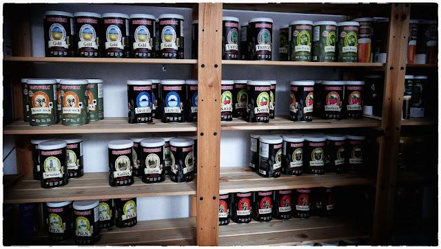 kit-uri de bere Brewfarm
