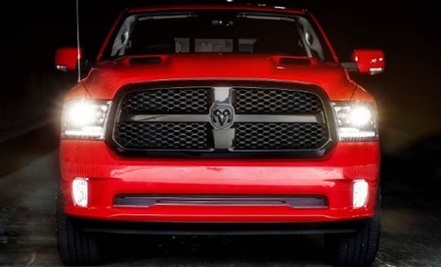 2018 Ram 1500 Ecodiesel For Sale