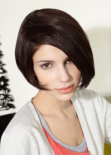 Terrific Short Hairstyles For Round Indian Faces Short Hairstyles For Black Women Fulllsitofus