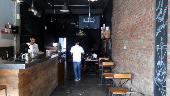 Krema Koffie Pekanbaru