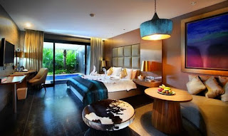Job Vacancy as Room Attendance at Amaroossa Suite Bali