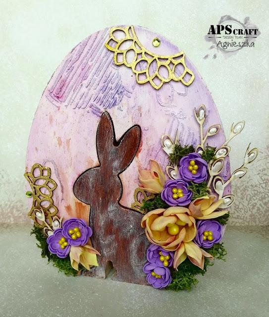 Wielkanoc ze zwierzątkiem