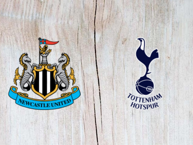 Newcastle United vs Tottenham Hotspur Full Match & Highlights - 11 August 2018
