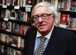 Ray Bradbury: A Bright Life That Burned Right by Robert Woods