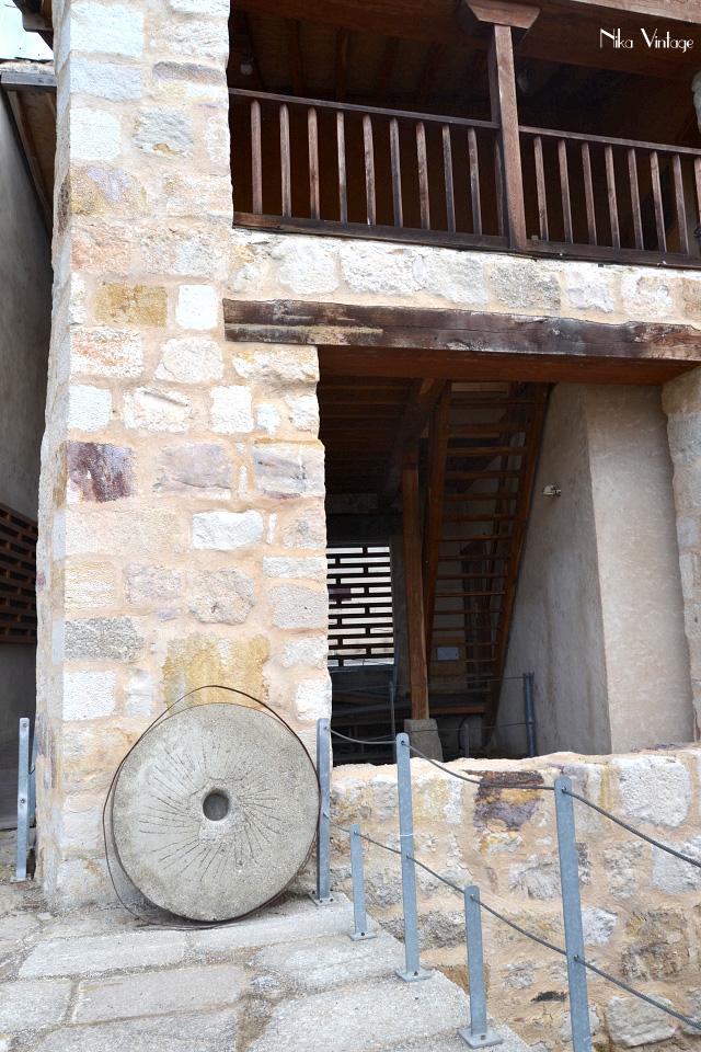 lugares especiales, aceñas, zamora, olivares, molino harinero, duero, fotografia, antiguo