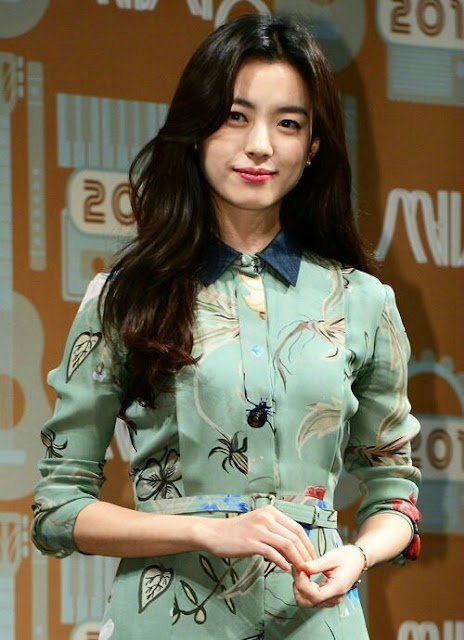 Han Hyo Joo 10 Young and Old Korean Actress, Most Beautiful Today