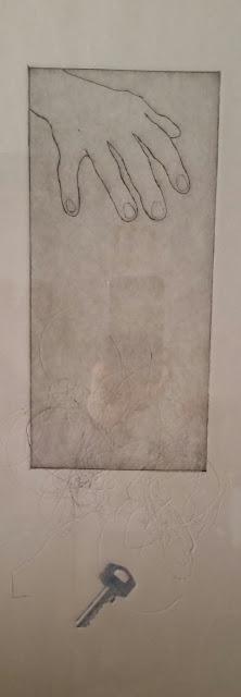 Neuronas en espejo- microcreación- Marieta Pancheva