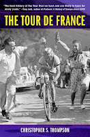 The Tour de France: A Cultural History (2006) by Christopher S. Thompson