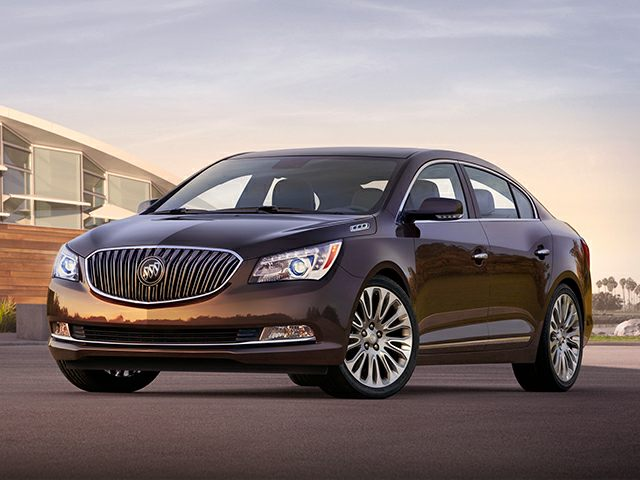 Buick Helps Veterans Pursue A College Education