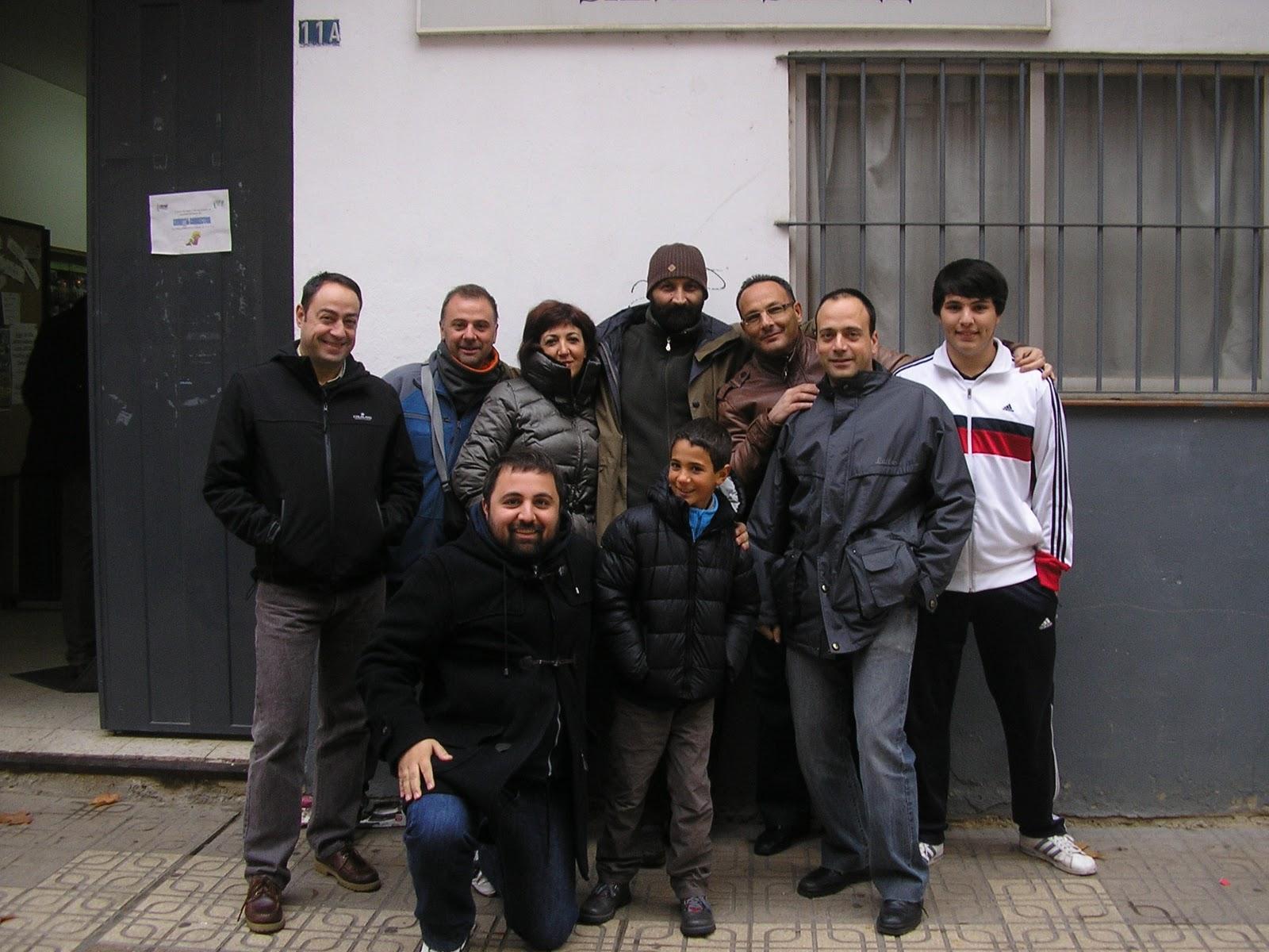 almuerzo acompañantes independientes duro en Badajoz