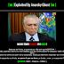 FIQUE SABENDO! / Site oficial de Michel Temer é hackeado