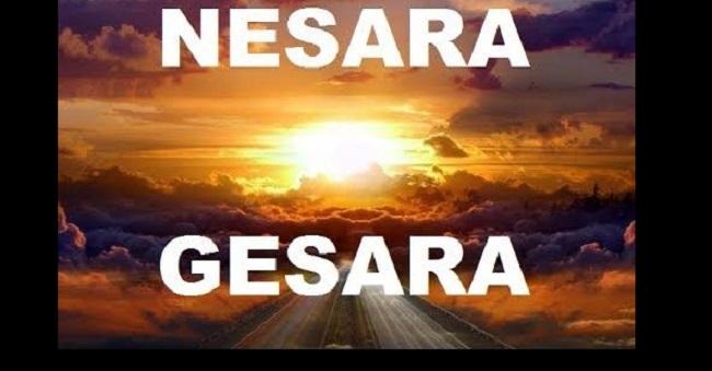 N.E.S.A.R.A.,  ο δήθεν αόρατος παγκόσμιος πόλεμος του 21ου αιώνα  και λοιπές χαζομάρες!