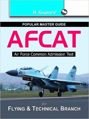 Download AFCAT R Gupta's Free E-Book PDF