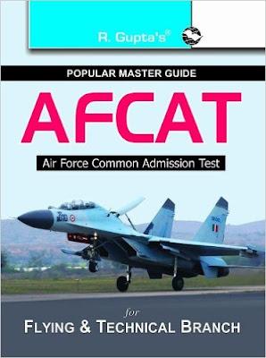 Download AFCAT R Gupta's Free E-Book PDF