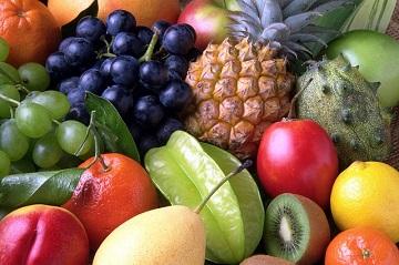 buah-buahan yang baik untuk stamina dan kesuburan pria