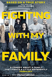 Fighting with My Family dirct link torrent
