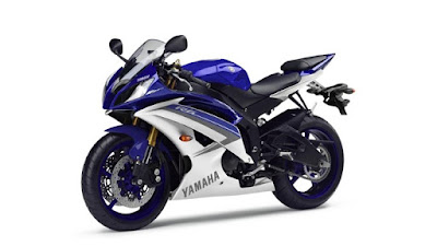 All New 2016 Yamaha YZF-R6 Supersport Images HD