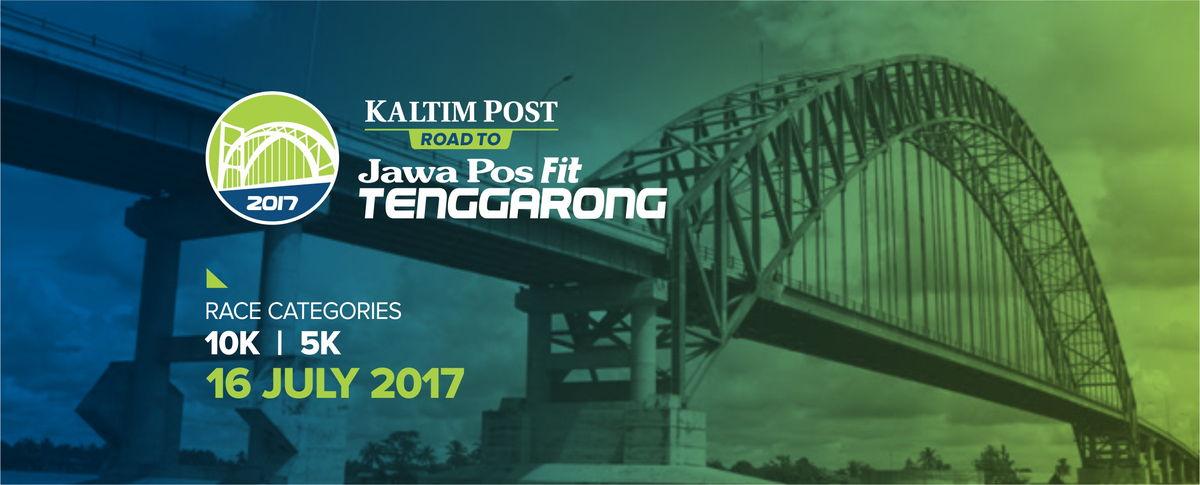 Road To Jawa Pos Fit - Tenggarong • 2017