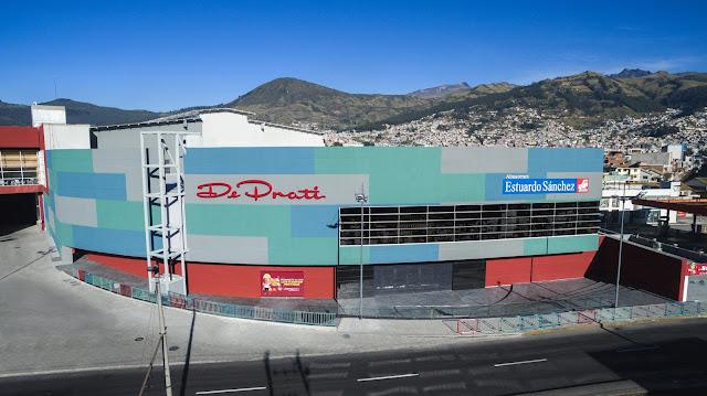 CC El Recreo inaugura su 4ta etapa y se consolida como el centro comercial mas grande del país