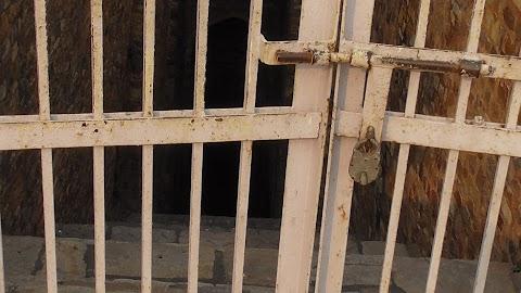 Old Fort Delhi India 921