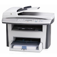 HP LaserJet 3052 Driver Windows, Mac, Linux