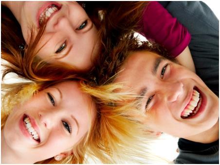 Adolescência - Teorias Sobre a Adolescência