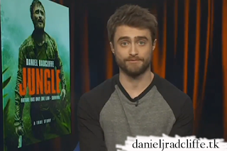 Updated(5): Jungle press junket interviews (US)