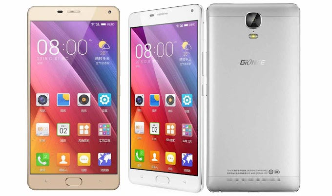 Gionee Marathon M5 Plus Coming to India with 5020Ah Battery
