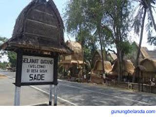 Apakah Desa Sade Berada di Nusa Tenggara Barat