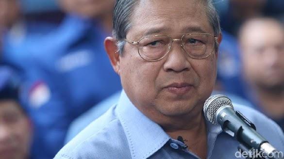 Bahas Hard-Soft Power, SBY Singgung Kim Jong Un Nonton K-Pop