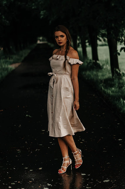 Exlura dress