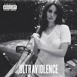 Lana Del Rey - Ultraviolence (Deluxe) Cover