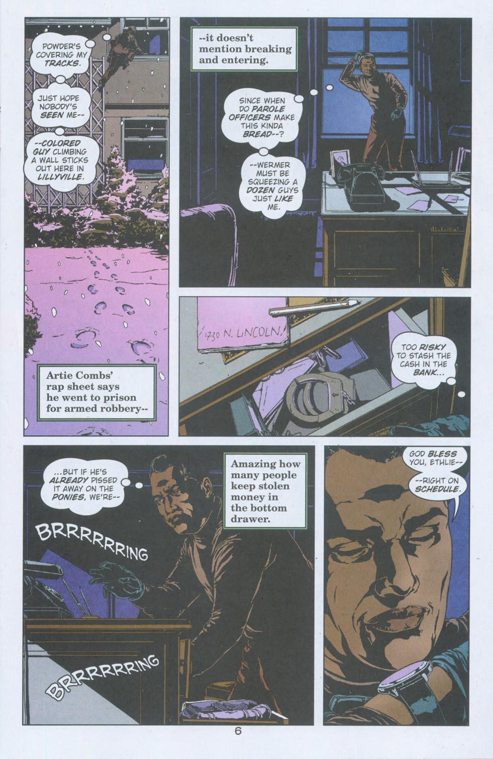 Read online American Century comic -  Issue #21 - 7