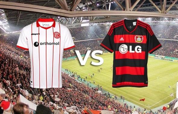 Prediksi Bundesliga German Dusseldorf vs Bayer Leverkusen 26 September 2018 Pukul 23.30 WIB
