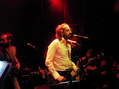 ΚΟΡΕ ΥΔΡΟ - Live Six Dogs 16/01/2014 (1)