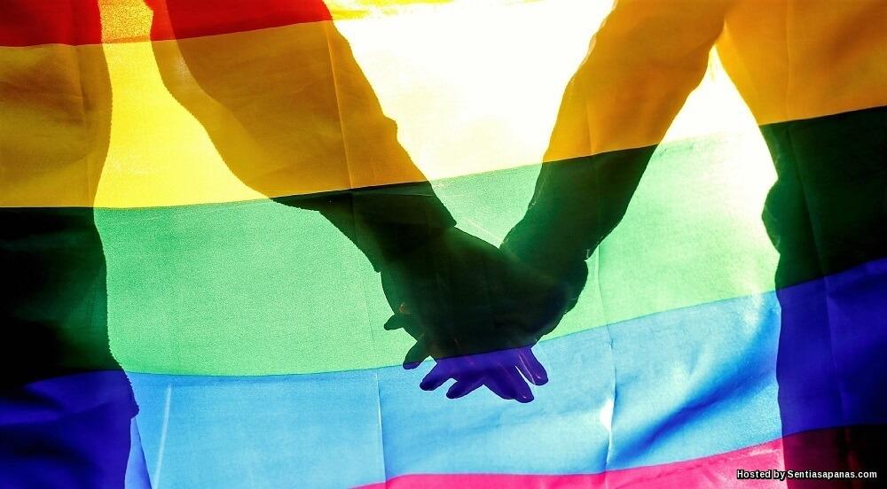 Perjuangan LGBT