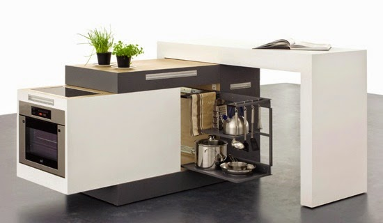 Kitchen Innovation Ideas picture