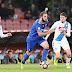 """Twitter UEFA: """"Dominio Juve, c'è anche il Napoli"""""""