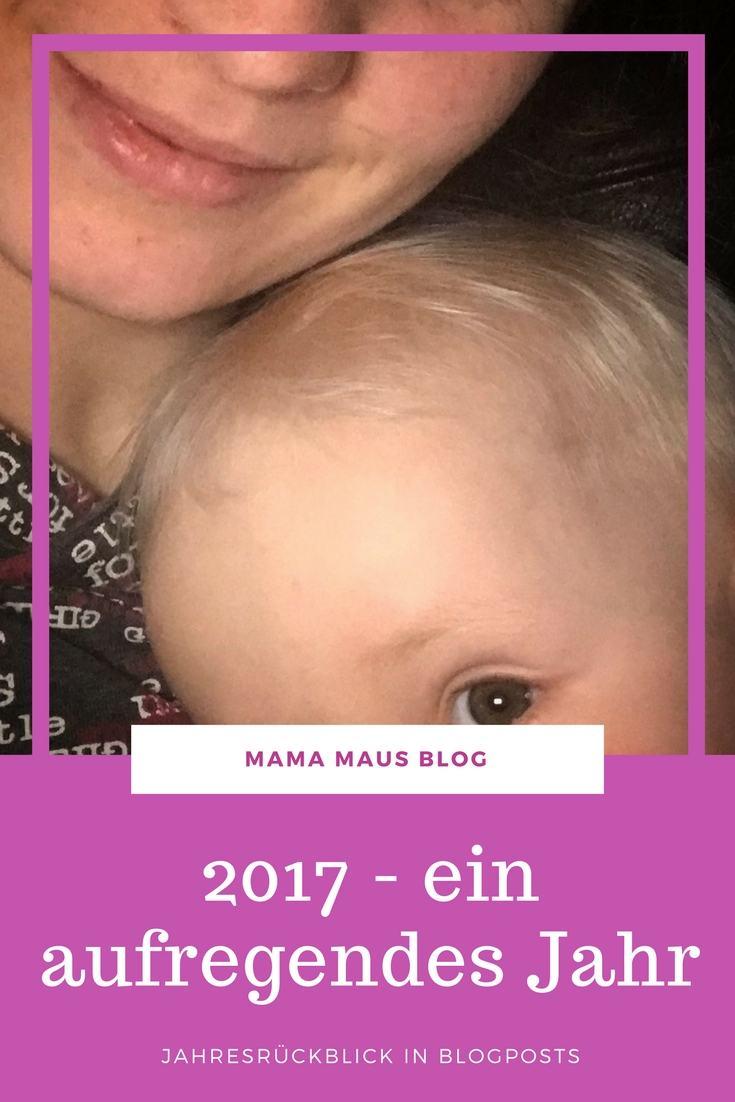 Jahresruckblick 2017 In Blogposts Mama Maus Blog