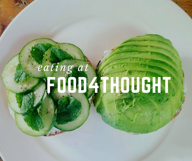 Food4Thought Chiang Mai Review