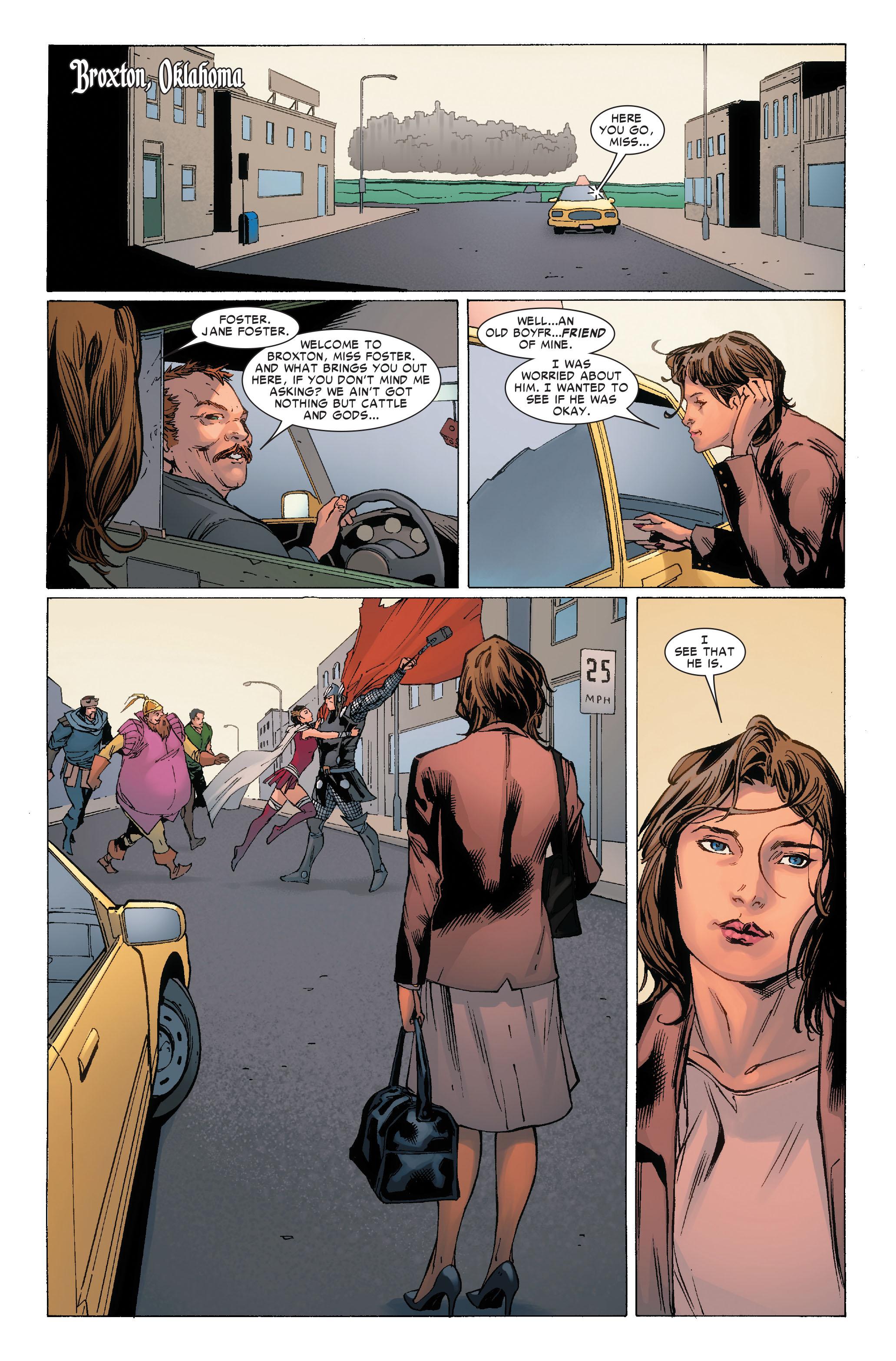 Thor (2007) Issue #606 #19 - English 23