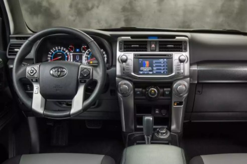 2019 Toyota 4Runner Review, Ratings, Specs, Prices, and Photos
