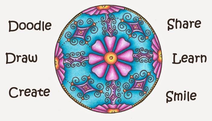 PrismaColor Colored Pencil Illustration Graphic Design