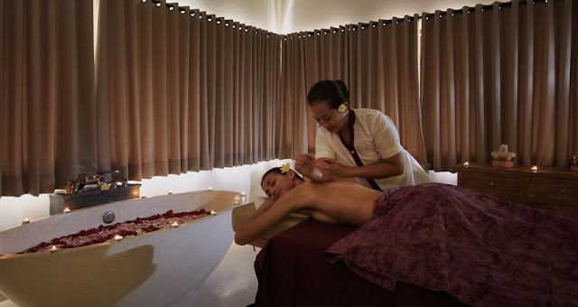 Things to Consider to Get Best Spa in Ubud