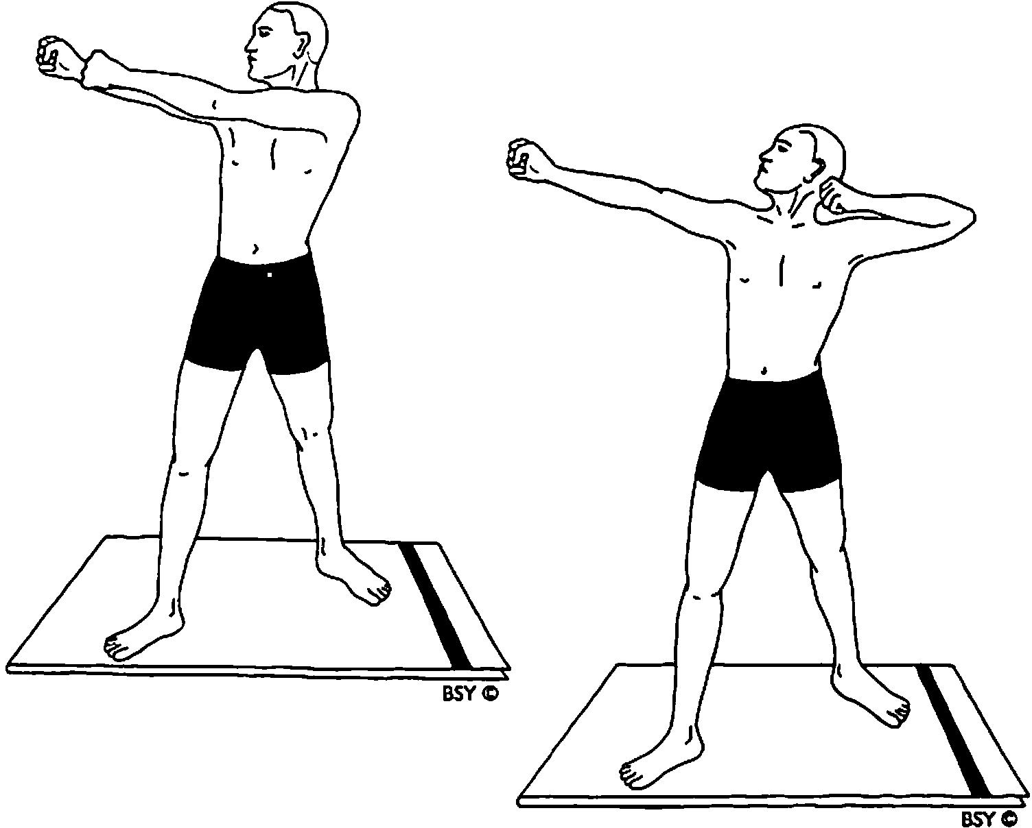 Individual Yoga Instruction Akama Dhanurasana Bow And