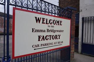 Emma Bridgewater Tour