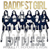 Pitbull Ft. Mohombi & Wisin - Baddest Girl In Town (Edit Dj E.S.E)